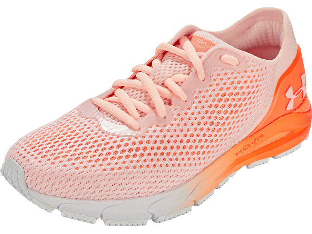 Under Armour Hovr Sonic 4 Running Shoes Women, beta tint-white